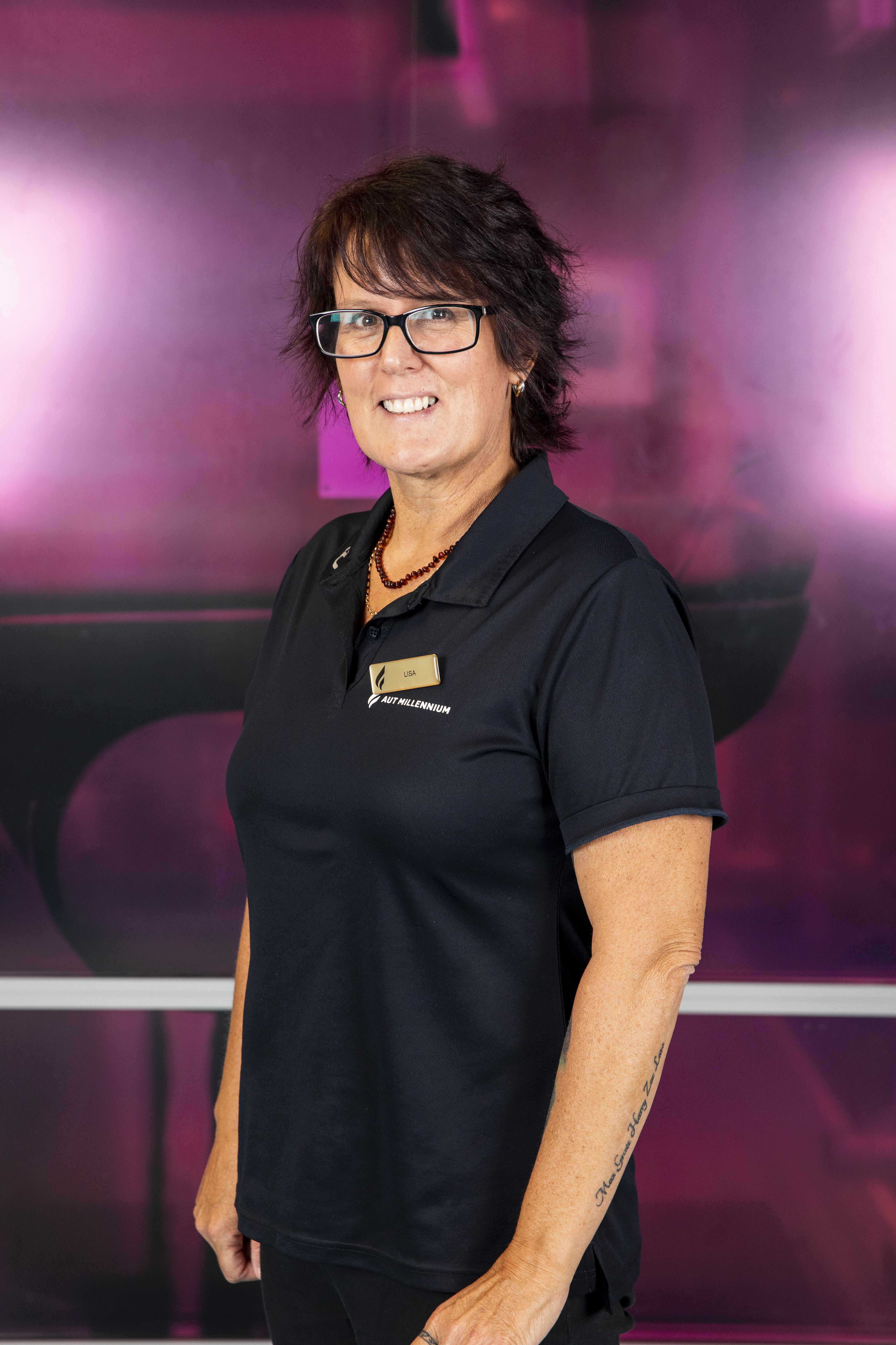 Lisa Deacon